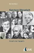 Konstanz literarisch