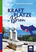Kraftplätze in Istrien