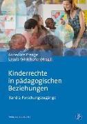Kinderrechte in pädagogischen Beziehungen