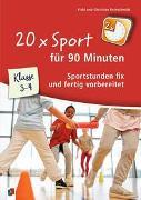20 x Sport für 90 Minuten - Klasse 3/4