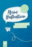 """Meine Haftnotizen für Lehrerplaner, Notizbuch & Co. - """"live – love – teach"""""""