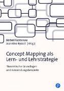 Concept Mapping als Lern- und Lehrstrategie