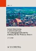 Gemeindeordnung, Landkreisordnung, Verwaltungsgemeinschaftsordnung für den Freistaat Bayern