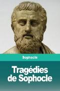 Tragédies de Sophocle