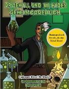 Codewort-Rätsel für Kinder (Dr. Jekyll und Mr. Hyde's Geheimcodebuch)