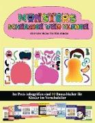 Aktivitätsbücher für Kleinkinder