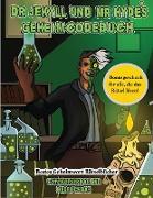 Bestes Geheimwort Rätselbücher (Dr. Jekyll und Mr. Hyde's Geheimcodebuch)