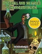 Code-Knacker-Spiel (Dr. Jekyll und Mr. Hyde's Geheimcodebuch)