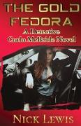 The Detective Carla McBride Chronicles