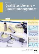 eBook inside: Buch und eBook Qualitätssicherung - Qualitätsmanagement