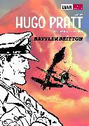 Battler Briton: War Picture Library