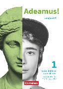 Adeamus! 1. Ausgabe N. 7./8. Schuljahr. Mehrsprachigkeit nutzen und fördern. Kopiervorlagen