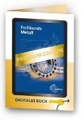 Premium-Edition Fachkunde Metall - Einzellizenz - Freischaltcode auf Keycard