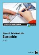 Üben mit Selbstkontrolle: Geometrie Klasse 6