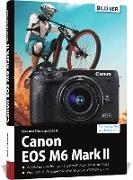Canon EOS M6 Mark 2