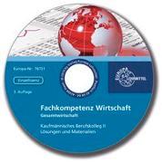 Lehrerhandbuch auf CD zu 76724