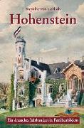 Hohenstein - Ein deutsches Jahrhundert in Familienbildern
