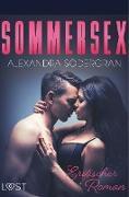 Sommersex - Erotischer Roman