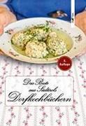 Das Beste aus Südtirols Dorfkochbüchern