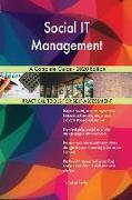 Social IT Management A Complete Guide - 2020 Edition