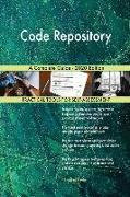 Code Repository A Complete Guide - 2020 Edition