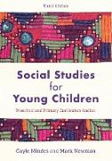 SOCIAL STUDIES FOR YOUNG CHILDPB