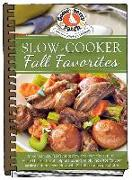 SLOW COOKER FALL FAVORITES