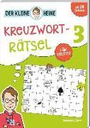 Der kleine Heine. Kreuzworträtsel 3. Für Profis