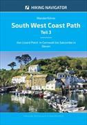 South West Coast Path / Wanderführer South West Coast Path - Teil 3
