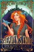 Heaven's End – Wen das Herz verflucht