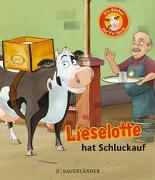 Lieselotte hat Schluckauf