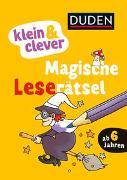 klein & clever: Magische Leserätsel