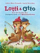 Lotti und Otto (Mini-Ausgabe)