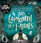 Das Labyrinth des Fauns (MP3-CD)