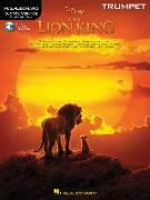 The Lion King for Trumpet: Instrumental Play-Along