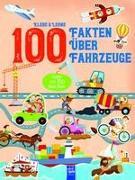 100 Fakten über Fahrzeuge