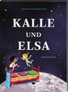 Kalle und Elsa lieben die Nacht