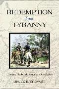 Redemption from Tyranny: Herman Husband's American Revolution