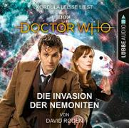 Doctor Who - Die Invasion der Nemoniten