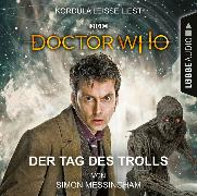 Doctor Who - Der Tag des Trolls
