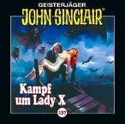 John Sinclair - Folge 137