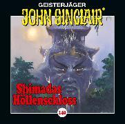 John Sinclair - Folge 140