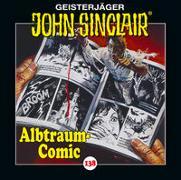 John Sinclair - Folge 138