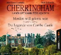 Cherringham - Folge 13 & 14