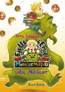 Fjelle und Emil - Monstermäßig wilde Abenteuer