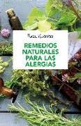 Remedios Naturales Para Las Alergias