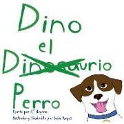 Dino el Dinosaurio Perro