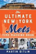 ULTIMATE NEW YORK METS TIME MAPB