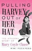 PULLING HARVEY OUT OF HER HATCB