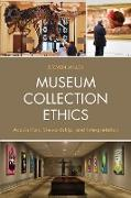 MUSEUM COLLECTION ETHICS